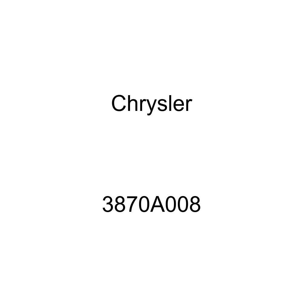 Genuine Chrysler 3870A008 Suspension Knuckle