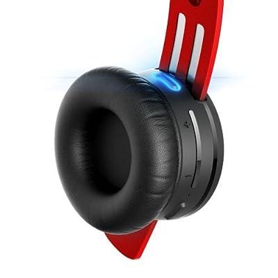 SOL REPUBLIC Tracks Air Wireless On-Ear Headphones