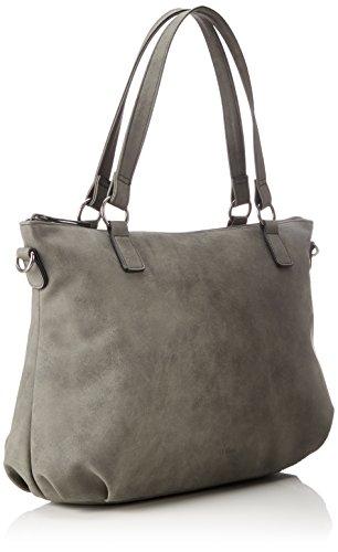 bags Borsa 94 4428 Grey oliver 801 pebble S Grigio 39 Donna 54qnP