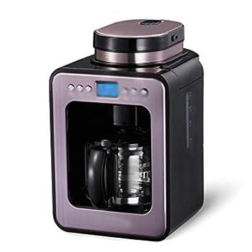 LJHA kafeiji Máquina de café Americana, máquina de café para el hogar, máquina de