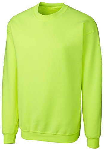 Basic Bright Sweatshirt - 4