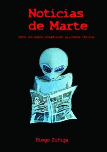 Noticias de Marte (Spanish Edition)