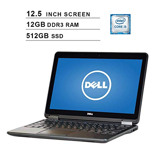 Comparison of Dell Latitude E7240 vs HP 4ND16UA (BS289WM-8GB)