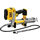 DEWALT DCGG571B 20-volt MAX Lithium Ion Grease Gun (Tool Only)