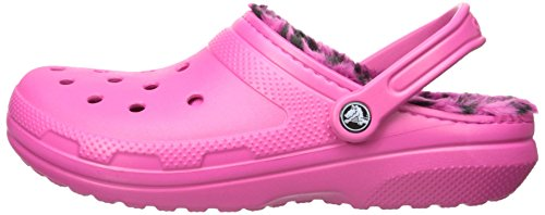 Pictures of Crocs Unisex Classic Lined Pattern Clog varies 5