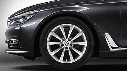 Original BMW 6 GT G32 Invierno Completo juego de ruedas V de radios 642 18