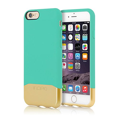 incipio-edge-chrome-case-iphone-6s-case-shock-absorbing-cover-fits-apple-iphone-6-iphone-6s-teal-gol
