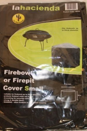 La Hacienda Firepit Cover - Small 60542 LAH60542