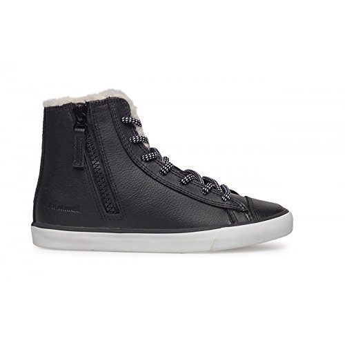 Hummel Junior Strada Winter Zip Boot Black negro
