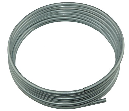 teel Brake Fuel Transmission Line Tubing 5/16
