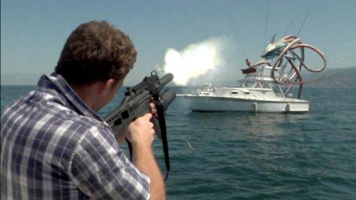 Die Hai Box (Supershark, Sharktopus, Hai Attack) [Import allemand]