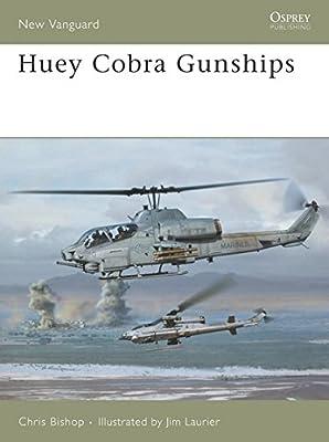 Huey Cobra Gunships (New Vanguard)