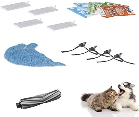 AMIBOT Pack Comfort Animal H2O - Accesorios: Amazon.es: Hogar