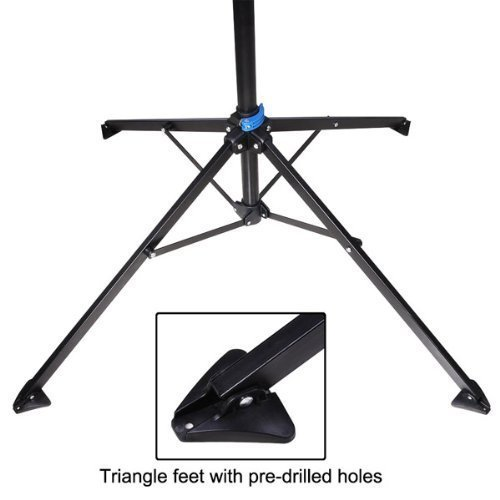 GC Global Direct Adjustable Professional Mechanic Bicycle Repair Work Stand by GC Global Direct (Image #7)