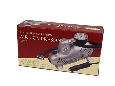 John N. Hansen: 12 volt Air Compressor from John N. Hansen Co. Inc.