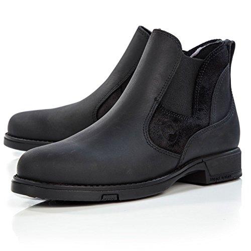 Boots House Jodhpur 0180 Pull 552 Black Pro Derby On Short TSwdqnYH