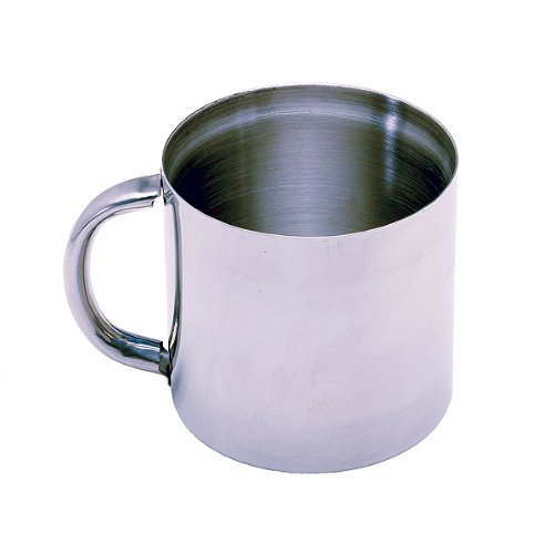 Texsport Insulated Stainless Steel Coffee Mug 14 oz.