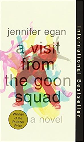 A Visit From The Goon Squad Amazon Fr Jennifer Egan