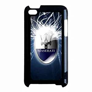 Phone Funda for IPod Touch 4th Maserati Italian Luxery Car Brand Phone Funda