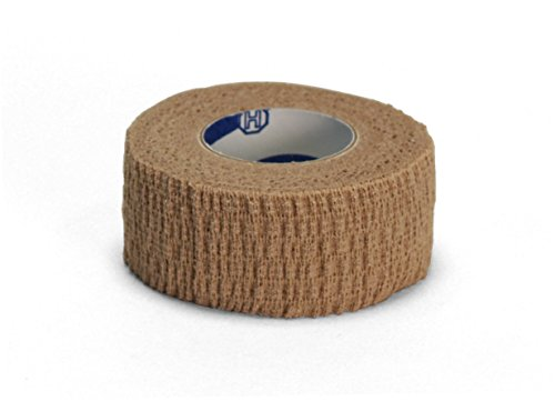 Medique Products 66501 Self Adherent Medi-Rip, 1-Inch Roll