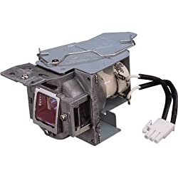 Mx852ust Benq Projector Lamp Replacement Projector Lamp Assembly With Genuine Original Osram P Vip Bulb Inside