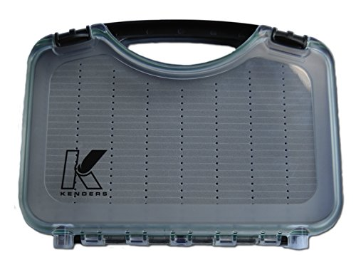 XL DOUBLE-SIDED FLOATING / WATERPROOF TACKLE SUITCASE BOX