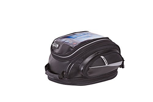 SHAD X0SB25 Magnetic Tank Bag/Back Pack with Capacity 21-29 Liter ()