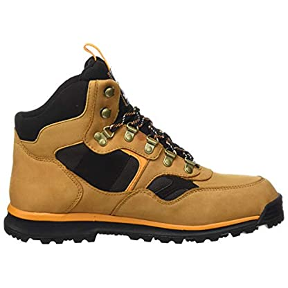 Timberland Men's Trumbull Rugged Hiker Chukka Boots 6