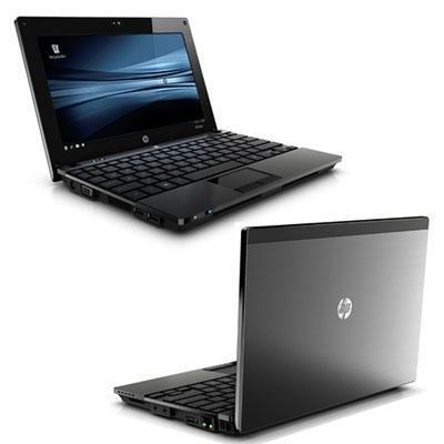 Small Netbook (HP Mini 5102 10.1-Inch Netbook)