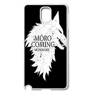 Princess Mononoke CUSTOM Phone Case for Samsung Galaxy Note 3 N9000 LMc-45032 at LaiMc