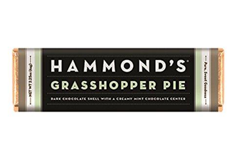 Hammonds Gourmet Chocolate Bar - Kosher - 6 Pack - (Da Vinci Pumpkin Pie)