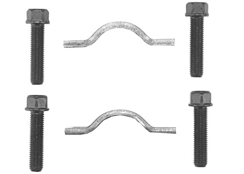 ACDelco 45U0508 Professional U-Joint Clamp Kit with Hardware