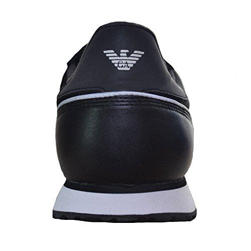 Armani C650649 - Zapatillas Hombre Black