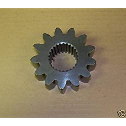 T23707 New Final Drive Pinion Made To Fit John Dee
