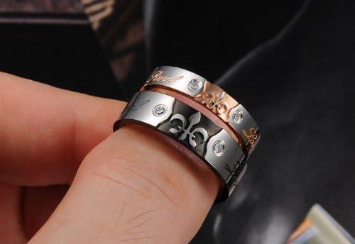 Athena Jewelry Titanium Series  product image 2