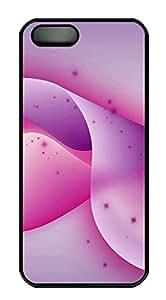 iPhone 5s Case, iPhone 5s Cases - Rao bright lines Custom Design iPhone 5s Case Cover - Polycarbonate¨CBlack