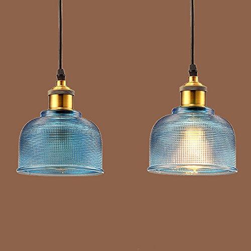 Bar Cafes Vintage Wall Hanging Decoration LED Lamp - 9