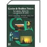 img - for Gestion De Residuos Toxicos, 1 Tomo. Precio En Dolares book / textbook / text book