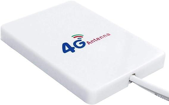 Tuankay RouterHJ0004 - Antena LTE para módem Router de ...