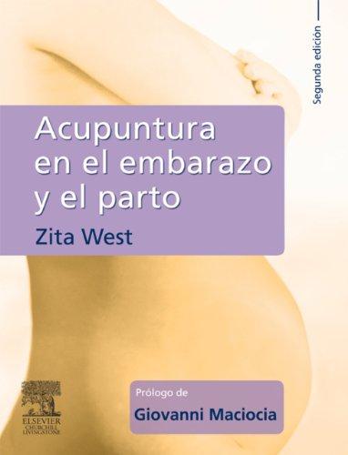 Descargar Libro Acupuntura En El Embarazo Y El Parto: -- Zita West