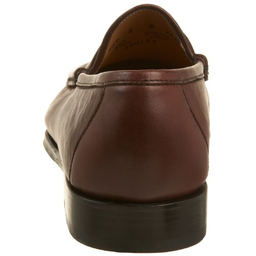 Neil M Mens Norman Slip On Cordovan