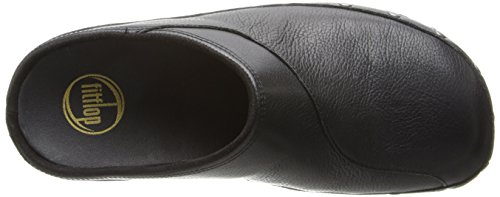 Fit For Fun Gogh Clog With Studs - Zuecos Mujer Black