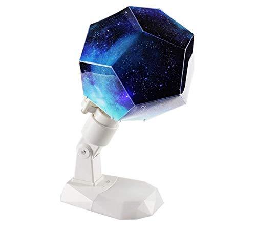 Lámpara de techo-proyector-lámpara Constelaciones Luces de ...
