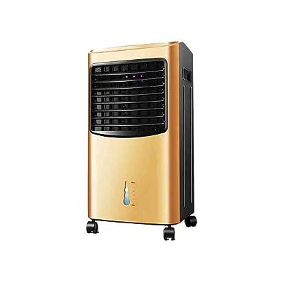 Calentador de agua por aire