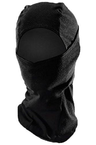 DRIFIRE CAT2 Flame Resistant Cold Weather Balaclava Black, Size: - Disc Fr