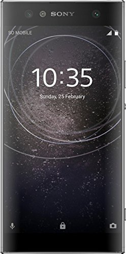 (Sony Xperia XA2 Ultra H3223 Factory Unlocked Phone International Version- 6