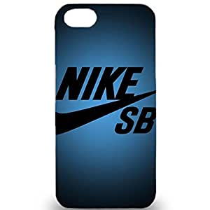 Unique Logo Nnike Phone Case Beautiful Snap-On Cover Case For Iphone 5 5s