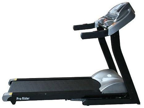 Pro Rider 0 - Cinta de Correr para Fitness: Amazon.es: Deportes y ...