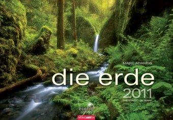 Die Erde 2011. Platin Edition