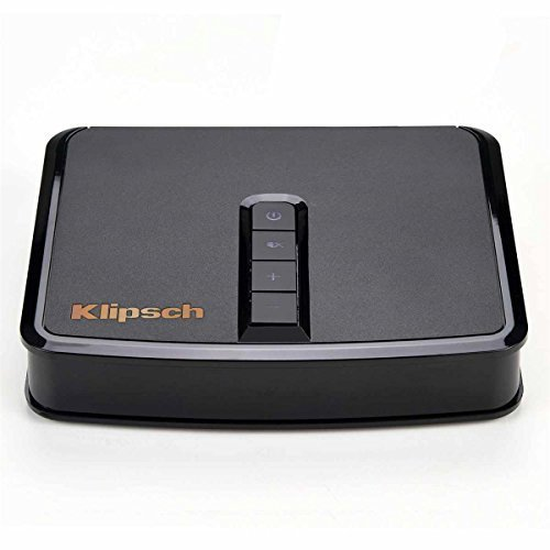 Klipsch 1063275 Gate Playfi Gateway Wireless Multi-Room Hub